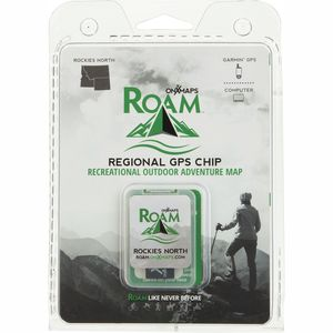 ROAM Multi-State SD Chip For Garmin