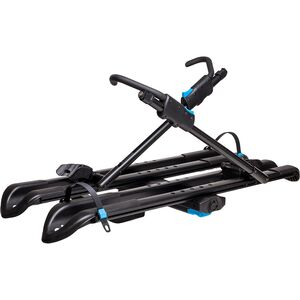 RockyMountsSplitRail LS 2-Bike Hitch Rack
