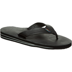 Rainbow Premier Leather 302 Sandal - Men's