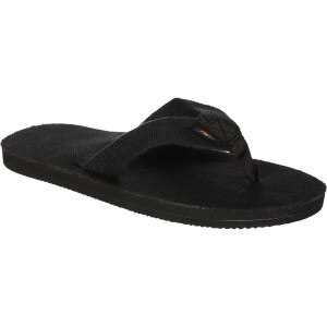 Rainbow Hemp Eco 301 Sandal - Men's