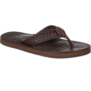 Rainbow Strands Flip Flop - Men's