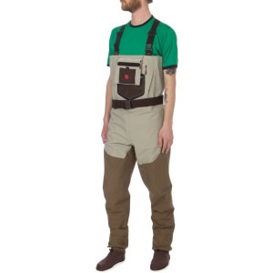 Sonic Dry Fly Wader - Men's