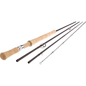 Redington Chromer Fly Rod - 4-Piece