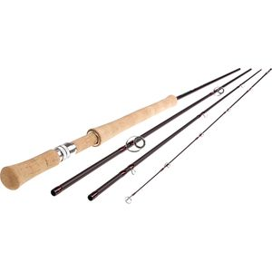Redington Dually Fly Rod - 4-Piece