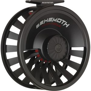 Redington Behemoth Series Fly Reel