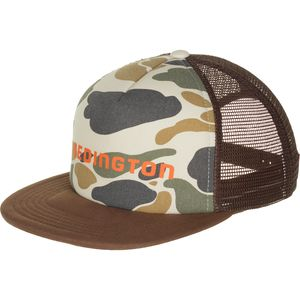 Redington Camo Foam Trucker