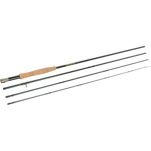 Torrent Fly Rod - 4-Piece