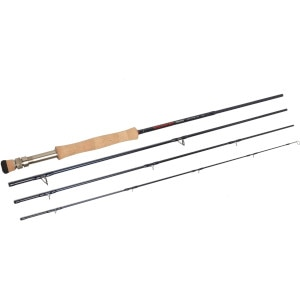 Predator 4-Piece Core Performance Fly Rod