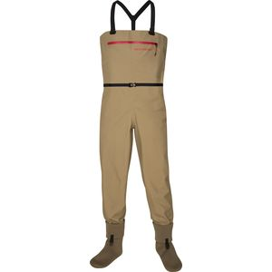 Redington Sonic-Pro Ultra Packable Wader Reviews