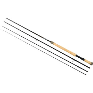 Prospector Fly Rod - 4-Piece