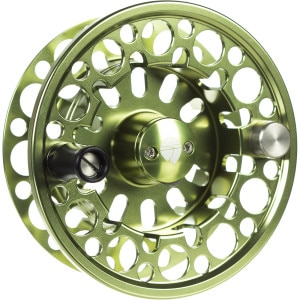 Rise Series Fly Reel - Spool
