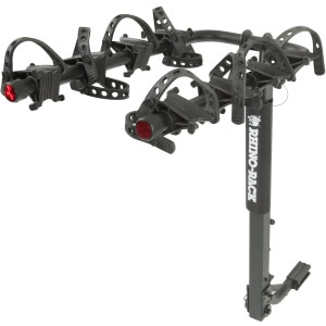 Rhino-Rack Premium Hitch Mount 4 Bike Carrier