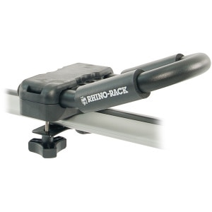 Rhino-Rack Folding J Extension Arm with Universal Mount