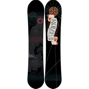 Rome Mountain Division Snowboard