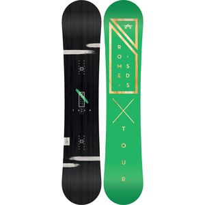Rome Tour Snowboard - Wide