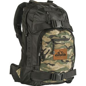 Rome Ravine Backpack - 1343cu in