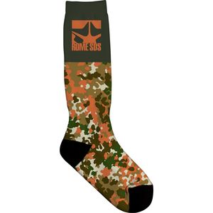 Rome Snowboarding Sock - Men's