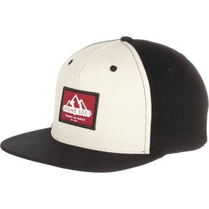Rome MTNs Snapback Hat