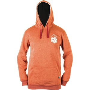 Riding Pullover Hoodie - Men's