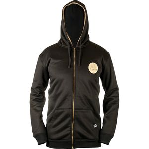 Rome Riding Full-Zip Hoodie - Men's