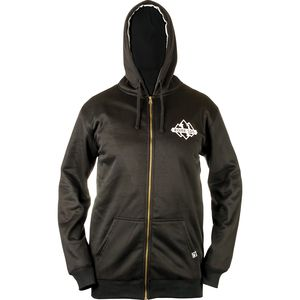 Rome Mountain Full-Zip Hoodie - Men's