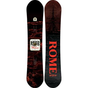 Rome Mechanic Snowboard