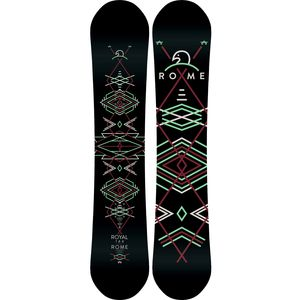 Rome Royal Snowboard - Women's