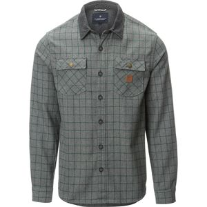 Roark Revival Nordsman Shirt - Long-Sleeve - Men's