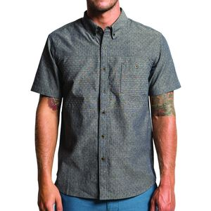 Roark Revival Mustafa Shirt - Short-Sleeve - Men's