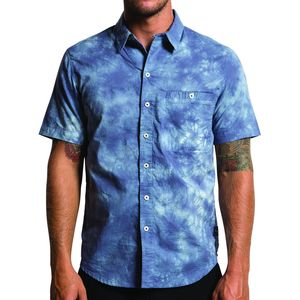 Roark Revival Le Patio Shirt - Short-Sleeve - Men's