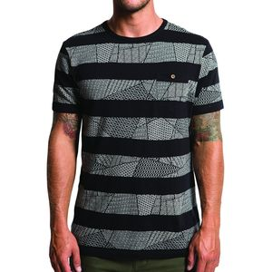 Roark Revival Killing Time Crew - Short-Sleeve - Men's