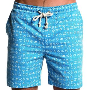 Roark Revival Jai Rruh Jef AKA Party Short - Men's