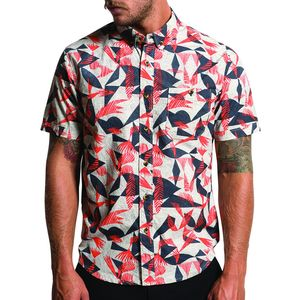 Roark Revival Diplomat Shirt - Short-Sleeve - Men's