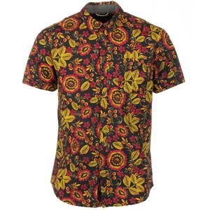 Roark Revival Sacred Eye Woven Shirt - Short-Sleeve - Men's