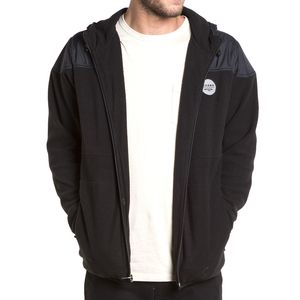 Roark Revival Raph's Hooded Fleece Jacket - Men's