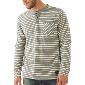 Roark Revival Dati Henley Shirt - Long-Sleeve - Men's