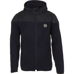 Roark Revival Raph's Polar Hooded Fleece Jacket - Men's