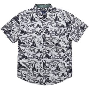 Roark Revival Cat BA Shirt - Short-Sleeve - Men's