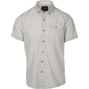Roark Revival Lemongrass Shirt - Men's