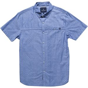 Roark Revival Marketplace Shirt - Short-Sleeve - Men's