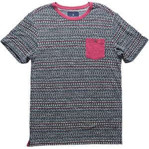 Roark Revival Scribble Crew - Short-Sleeve - Men's