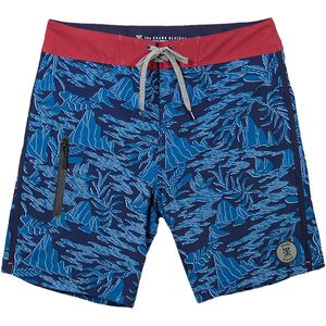 Roark Revival Son Of Savage Board Short - Men's