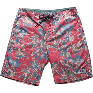 Roark Revival Poppy Dreams Board Short - Men's