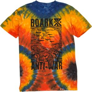 Roark Revival Anti-War By Jamie Thomas T-Shirt - Short-Sleeve - Men's