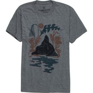 Roark Revival Cat Ba Cove T-Shirt - Short-Sleeve - Men's