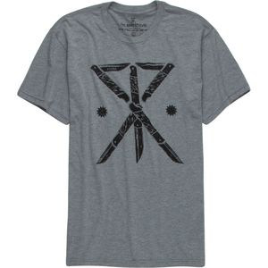 Roark Revival Play With Knives T-Shirt - Men's