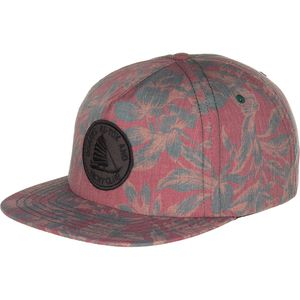 Roark Revival Cat BA Imperial Snapback Hat