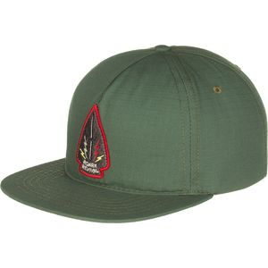 Roark Revival Strike Force Snapback Hat