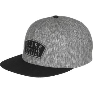 Roark Revival Decommissioned Snapback Hat