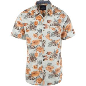 Roark Revival Fast Times By Jamie Thomas Shirt - Short-Sleeve - Men's
